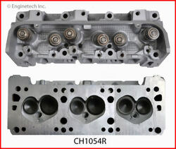 Eng Cylinder Head Assembly Enginetech Inc. Ch1054r