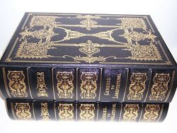 Easton Press Dore's The Holy Bible Gustave Doré Illustrations -deluxe Limited Ed