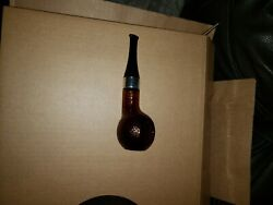 Vintage Avon Pipe Decanter Tai Winds After Shave empty