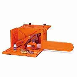 Husqvarna 07 Powerbox Chainsaw Carrying Case For 455 Rancher 460 372xp And 575