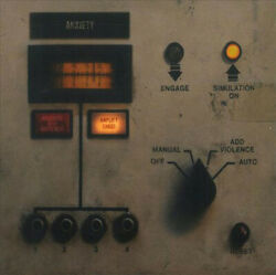 Add Violence [ep] By Nine Inch Nails Cd Oct-2017 Capitol