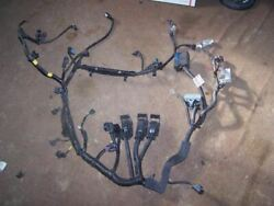 19 Trax 1.4 Awd Engine Wire Harness Our Vin Kb747264