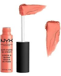 """NYX Professional Makeup Soft Matte Lip Cream in """"Buenos Aires"""""""