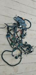 Oem Mercruiser 350 Mpi 5.7 L Engine Wire Harness Assembly Pn 861263a1 9pin