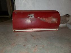 1966 Comet Cyclone Gt Caliente Coupe Convertible Pass. Side Door Shell Oem