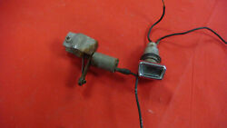 1967 1968 Mustang Gt Convenience Control Parking Brake Light And Switch Gt350
