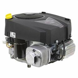19 Hp Vertical Briggs And Stratton 33s8 Gas Engine