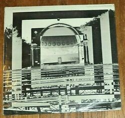 Tommy James And The Shondells Record Album Cellophane Symphony