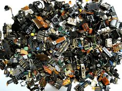 650 Gr Cell Mobile Phones Different Part Phone For Scrap Gold Recovery