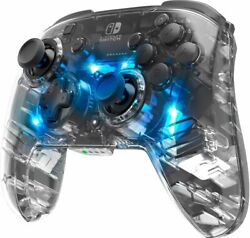 Afterglow Wireless Deluxe Controller For Nintendo Switch - Multi