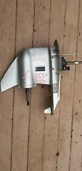 Honda Outboard Lower Unit 200 And 225 Hp 25 Shaft 06411-zy3-617za