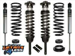 Icon K53171 0-3.5 Stage 1 Suspension System For 2003-2009 Lexus Gx470