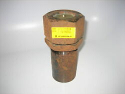 Furuno Tfb-70002 Thru-hull Pipe 000-015-209 For Frp And Steel Hull 2 Transducers