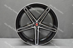Alloy Wheels 20 Ex14 For Mercedes C Class S204 A205 C204 C205 W204 W205 Bp