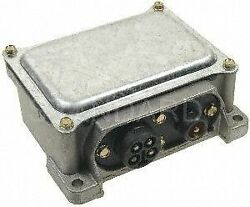 Ignition Control Module Standard Motor Products Lx1117