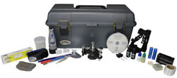 Japtech Professional Windshield Repair Tool Kit System For Auto Glass