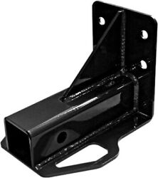 Kfi Products 2 In. Utv Receiver Hitch Rear 100715