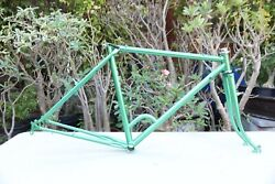 Very Rare Alps Rover Touring Camping Frame / Toei / Randonneur / Rene Herse