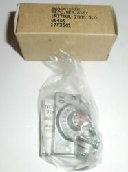 Robertshaw 85455 Replacement Regulator Assembly For Unitrol 7000