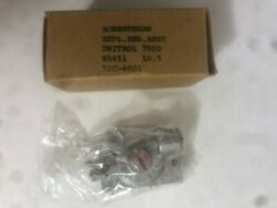 Robertshaw 85451 Replacement Regulator Assembly For Unitrol 7000