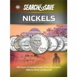 Whitman Search And Save Nickels -- 150 Years Of United States Five-cent Coins 18