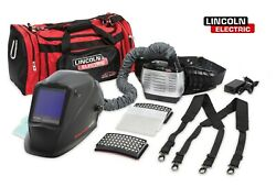 Lincoln Electric Vikingandtrade K3930-1 3350 Papr With Standard Battery