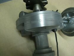 1967-8chevelle Camaro 396 375hp Distributor 1111170 7d11 Other Dates Also 499s