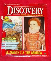 Discovery - Marshall Cavendish - Complete Packs - Issue Choice -buy 1 Get 1 Free