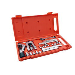 Tube Flaring Tool Air-conditioning Refrigeration Repair Cutter Tools Set