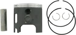 Wsm Long Rod Piston 2.00mm Oversized To 66.00mm Bore 50-520-5-66