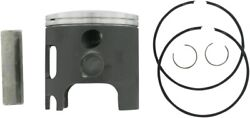 Wsm Long Rod Piston 6.50mm Oversized To 70.50mm Bore 50-520-5-705