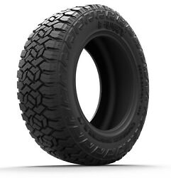 37x13.50r17lt Fury Off-road Country Hunter R/t 121q 8ply Load D Set Of 4