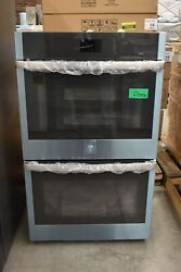 Ge Jtd5000snss 30 Stainless Double Wall Oven Nob 92964