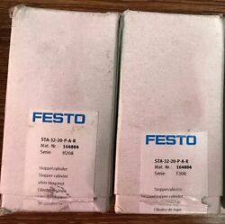 1pc New Festo Sta-32-20-p-a-r 164884 Fast Shipping Yp1
