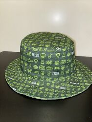 New Finish Line Parks Dept Bucket Hat One Size Fits All Status Rewards Exclusive