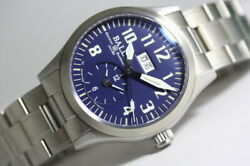Ball Watch Engineer Master 2 Voyager Gm2286c-s1j-be Automatic Blue Analog Menand039s