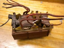 Snap-on Blue-point Gas Welder Mb120 Transformer
