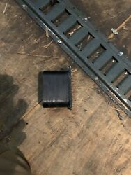 Seadoo 14-16 Spark 2 Up Oil Cooler Radiator Assembly 420656000 Used