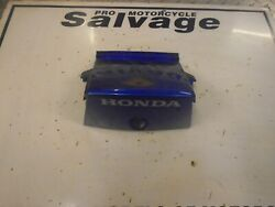 Honda Lead Scv 100 2003 - 2008tail Piece Joinerused Motorcycle Parts