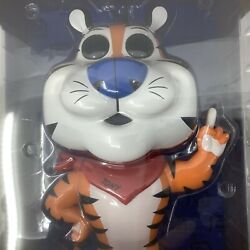 Funko Pop Ad Icons - Tony The Tiger 10-inch Vinyl Figure He's Great