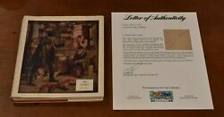 Extremely Rare 1960 Ll Bean Signed First Edition Autobiography-my Story-psa