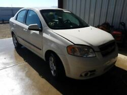 Chassis Ecm Driver Assist Low Tire Pressure Indicator Fits 08-11 Aveo 711348