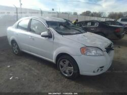 Chassis Ecm Driver Assist Low Tire Pressure Indicator Fits 08-11 Aveo 767302