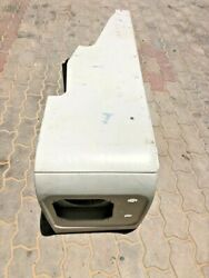 Nos Land Rover Series Late 2a And 3 Inner Wing Left Side