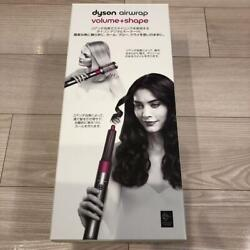 Dyson Airwrap Styler Volume + Shape Curl Dryer Hs01vnsfn From Japan New