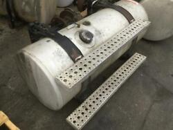 2007 Columbia 120 115 Gallon Aluminum Fuel Tank W/ Straps And Steps