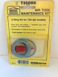 Bostitch  T350rk O-ring Maintenance Kit For All Bostitch T35 Staplers