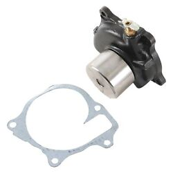 New Complete Tractor Water Pump For John Deere 319d Compact Track Loader