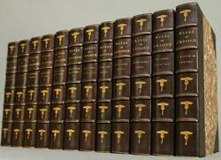 1922 Novels Tales And Sketches Of J.m. Barrie Peter Pan And Wendy Fine Leather