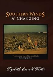 Southern Winds A Changing